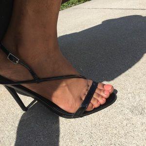 "Cape Robbin ""Layla style"" High heel"